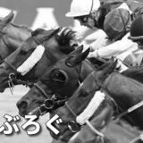 第21回東京中日スポーツ杯武蔵野ステークス(GⅢ)最終予想