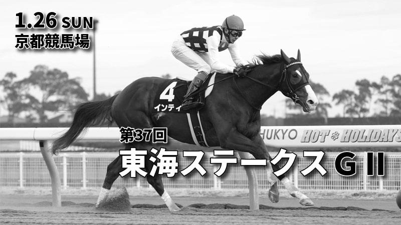 第37回東海テレビ杯東海ステークス(GⅡ)最終予想