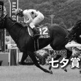 第56回七夕賞(GⅢ)攻略データ(2)