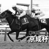 第61回京成杯(GⅢ)攻略データ(2)