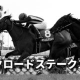 第26回シルクロードステークス(GⅢ)攻略データ(2)