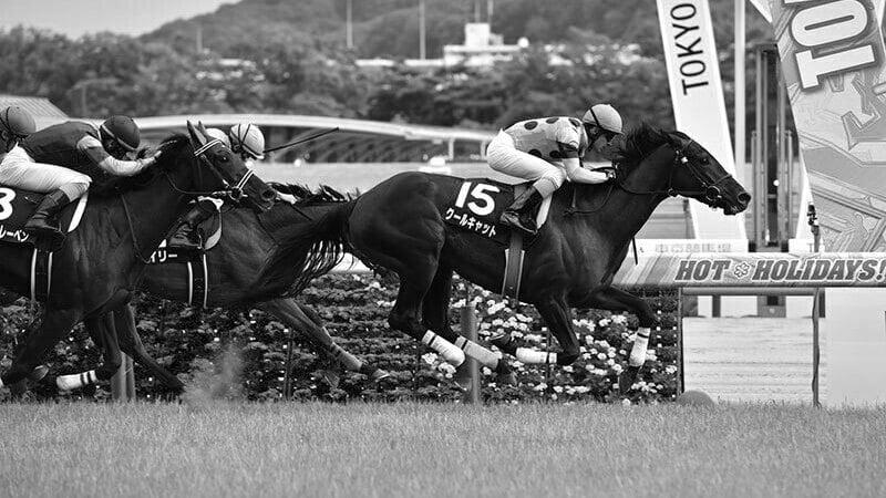 第56回サンケイスポーツ賞フローラステークス(GⅡ)結果